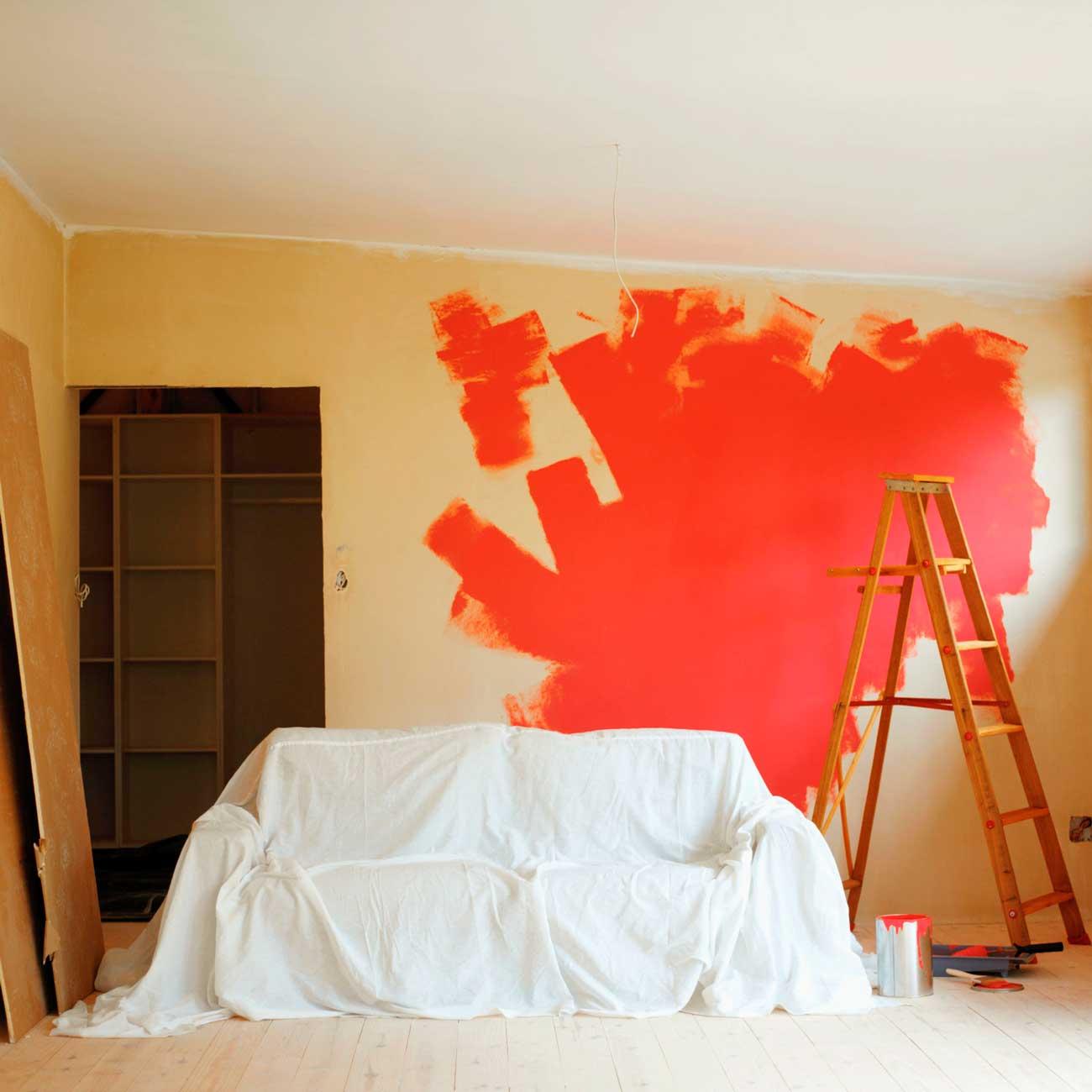 С чего начинается ремонт в квартире пошагово своими руками